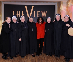 Sisters on The View